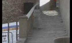 ragazza   fantasma  avvistata    nella  fortezza  di  Livorno