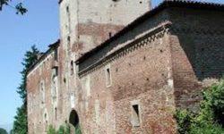 apparizioni di fantasmi   nel  castello   di Moncalieri
