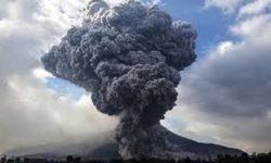vulcano Mount Pinatubo