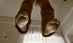 Trovato   un  cadavere  di  un  uomo  40enne   dentro  il  suo  appartamento