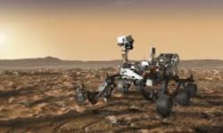 individuata  una  base  aliene   su  Marte