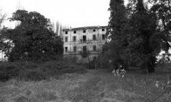 presenze  paranormali  all'interno  del  manicomio di Aguscello