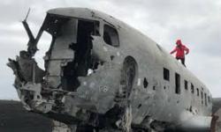 L'incidente   aereo  Dc-3