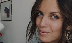 Erika Lloyd, 37 disappeared from  San francisco