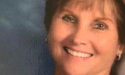 donna    60 enne    affetta da  demenza  scomparsa  nel  nulla