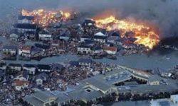 le  calamità   naturale   che  hanno  devastato      gli  Stati  Uniti     nel 2017